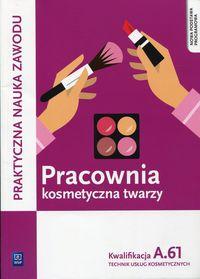 Pracownia kosmetyczna twarzy kw. A.61 WSiP