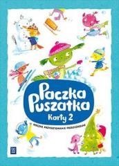 Paczka Puszatka. RPP KP cz.2 WSiP