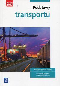 Podstawy transportu WSiP