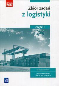 Zbiór zadań z logistyki cz.1 WSiP