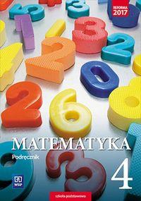 Matematyka SP 4 Podr. WSIP