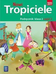 Nowi Tropiciele SP 2 Podręcznik cz.2 WSiP