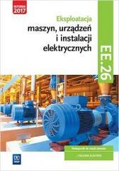 Eksploatacja urządzeń i instalacji elektr. EE.26