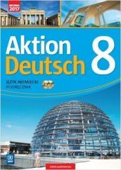 Aktion Deutsch 8 Podr. WSiP