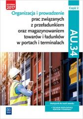 Tech. eksploatacji portów i terminali.Kwal.AU.34/2