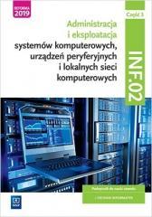 Technik informatyk. Kwal. INF.02. Podr. cz.3 WSIP