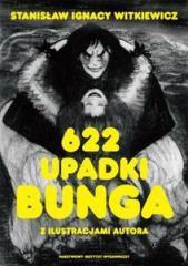 622 upadki Bunga