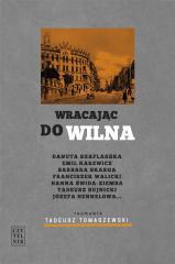 Wracając do Wilna