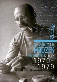 Dziennik T.2 1970-1979