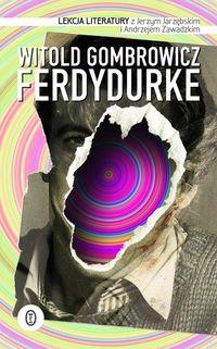 Ferdydurke w.2012 WL