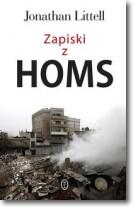 Zapiski z Homs