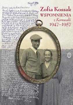 Wspomnienia z Kornwalii 1947-1957