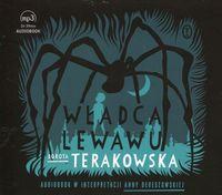 Władca Lewawu - audiobook