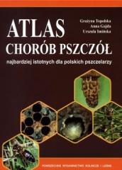 Atlas chorób pszczół