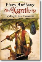 Xanth 1. Zaklęcie dla Cameleon