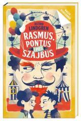 Rasmus, Pontus i pies Szajbus