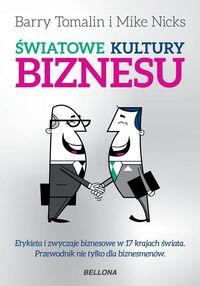 Światowe kultury biznesu