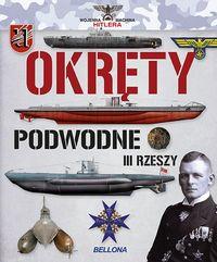 Okręty podwodne III Rzeszy