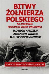 Bitwy żołnierza pol. na Zachodzie podczas II WŚ