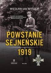 Powstanie sejneńskie 1919