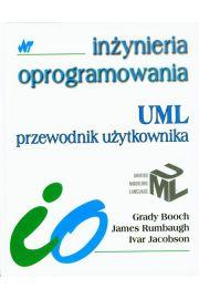 UML przewodnik użytkownika