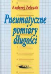 Pneumatyczne pomiary długości