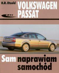 Volkswagen Passat modele 1996-2005