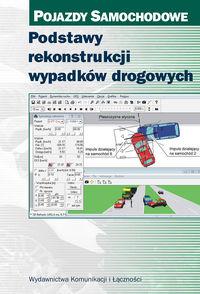 Podstawy rekonstrukcji wypadków drog. w.2014