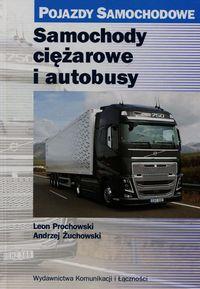 Pojazdy samochodowe. Samochody ciężarowe i autobus