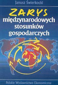 Zarys międzynarodowych stosunków gospodarczych
