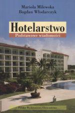 HOTELARSTWO PODSTAWOWE WIADOMOŚCI