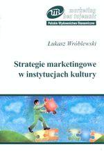 Strategie marketingowe w instytucjach kultury
