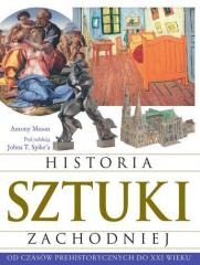Historia sztuki zachodniej