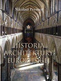 Historia architektury europejskiej