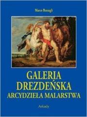 Arcydzieła malarstwa. Galeria Drezdeńska TW