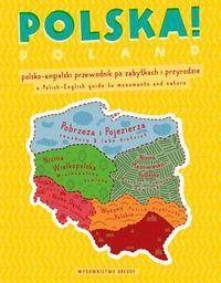 Polska! pol-ang przewod. po zabytkach i przyrodzie