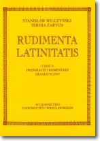 Rudimenta Latinatis