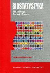 Biostatystyka. Podręcznik dla studentów i lekarzy