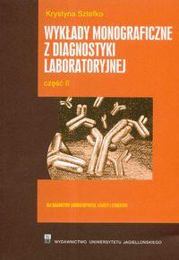 Wykłady monograficzne z diagnostyki laborat. cz.2