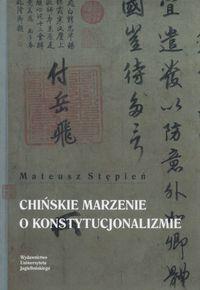 Chińskie marzenie o konstytucjonalizmie