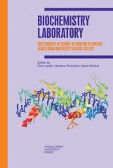 Biochemistry Laboratory. For Students of School...