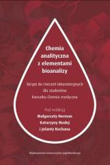 Chemia analityczna z elementami bioanalizy