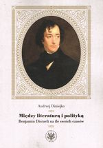 Między literaturą i polityką