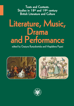 Literature, Music, Drama and Performance
