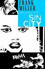 Sin City. Grilsy, gorzała i giwery