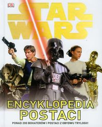 Star Wars. Encyklopedia Postaci