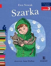 Czytam sobie - Szarka