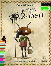 Czytam sobie - Robot Robert