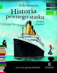 Czytam sobie - Historia pewnego statku