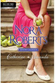 Catherine i Amanda